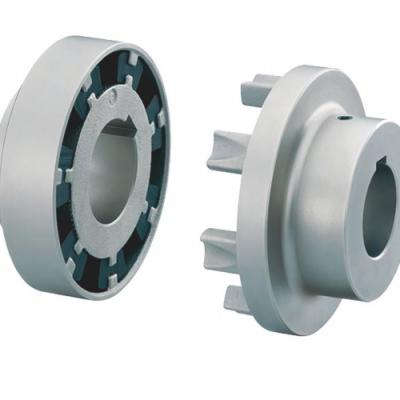 N Eupex Couplings
