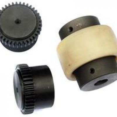 Sleeve Couplings